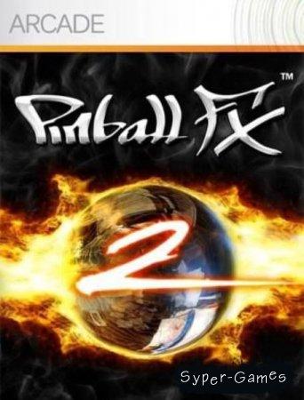 Pinball FX 2 (2013/Лицензия)