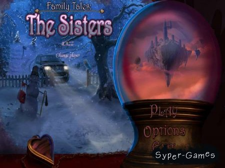 Family Tales: The Sisters (2013/ENG)