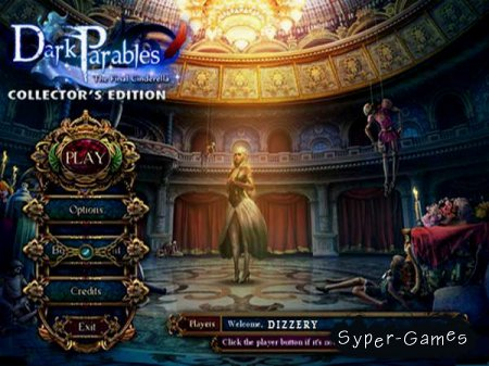 Dark Parables 5: The Final Cinderella (2013/ENG)