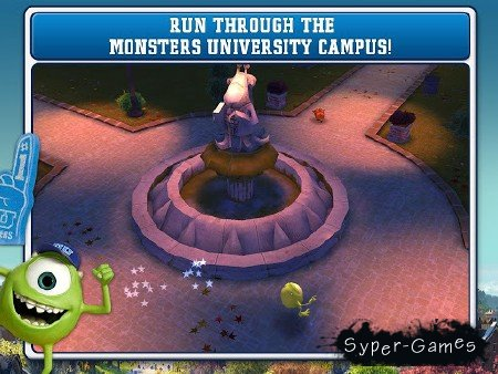 Monsters U: Catch Archie v 1.0.0
