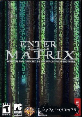 Enter the Matrix (2003/RePack/RUS/ENG)