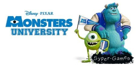Monsters University v1.0.0 (Android)