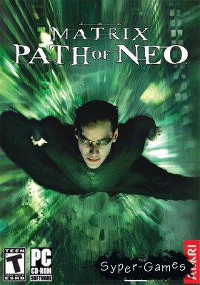 The Matrix: Path of Neo / Матрица: Путь Нео (2005/RUS/ENG/RePack)