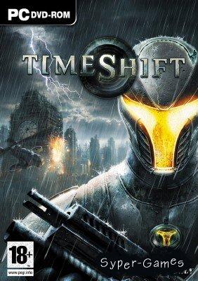 TimeShift (2007/RUS/ENG/RePack)