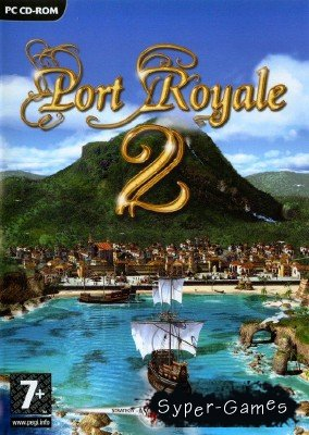 Port Royale 2 (2004/RUS/RePack)