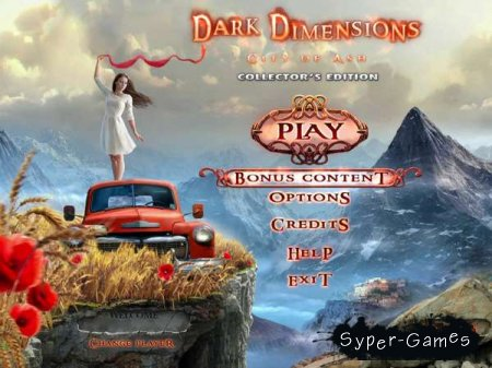 Dark Dimensions 3: City of Ash.Collectors Edition (2013/ENG)