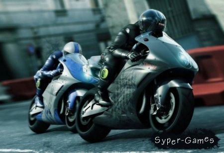 MotoGP Ultimate Racing Technology 3 + DLC (Русский)