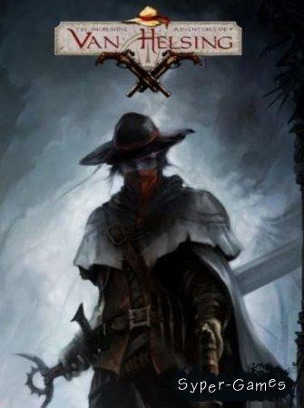 The Incredible Adventures of Van Helsing DLC (Многоязычный перевод)