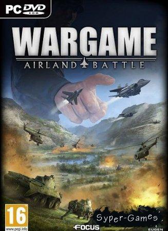 Wargame: Airland Battle + DLC