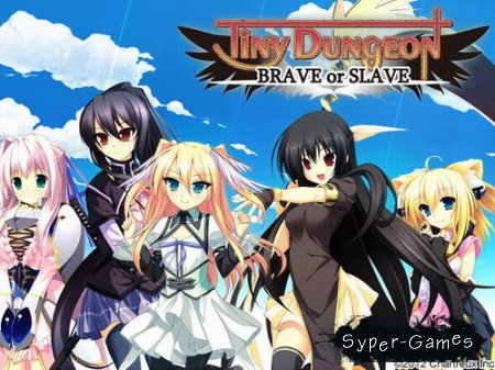 Tiny Dungeon ~Brave or Slave (2012)