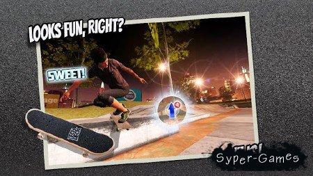 Tech Deck Skateboarding v1.0.0