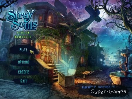 Stray Souls 2: Stolen Memories Collector's Edition ( 2013 / ENG )