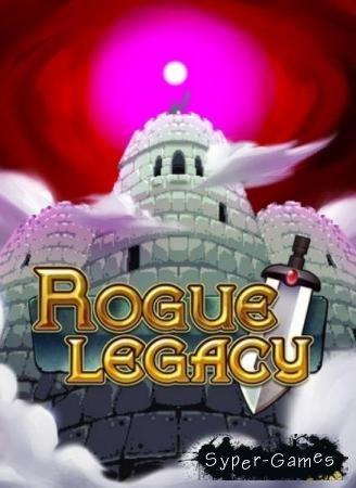 Rogue Legacy (2013/Eng)