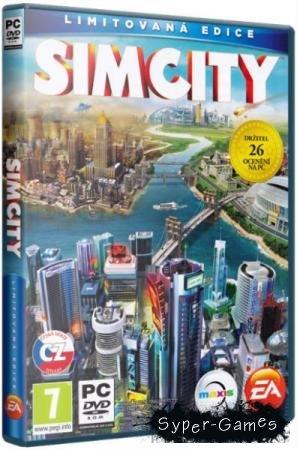 SimCity 5 (2013/Rus/Eng)