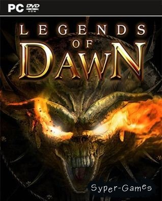 Legends of Dawn (2013/ENG/RUS/PC/L)