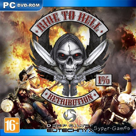 Ride to Hell: Retribution (2013/PC/ENG/RePack от CyberPunk)