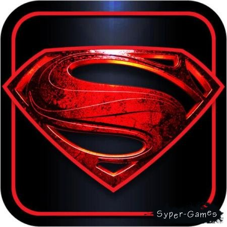 Man of Steel (2013, iPhone, iPod Touch, iPad)