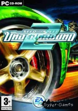Need for Speed: Underground 2 (Rus/Eng/Repack)