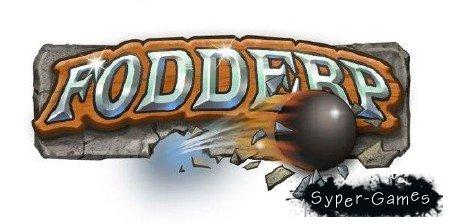 Fodderp: Castle Defense v2.1