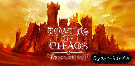 Towers of Chaos - Demon Defense v1.0