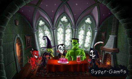 V For Vampire v1.00.16