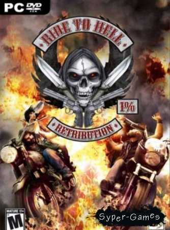 Ride to Hell: Retribution + DLC (2013/PC/ENG)