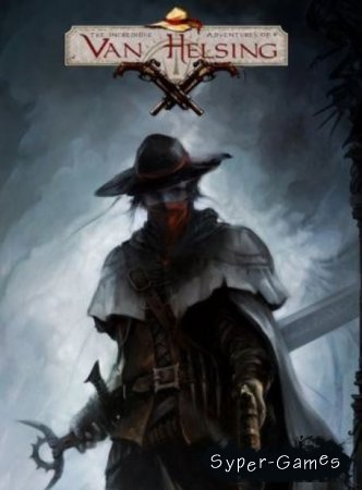 The Incredible Adventures of Van Helsing (2013/ENG/RUS/PC/L)