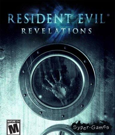 Resident Evil Revelations (2013/ENG/RUS/PC/L)