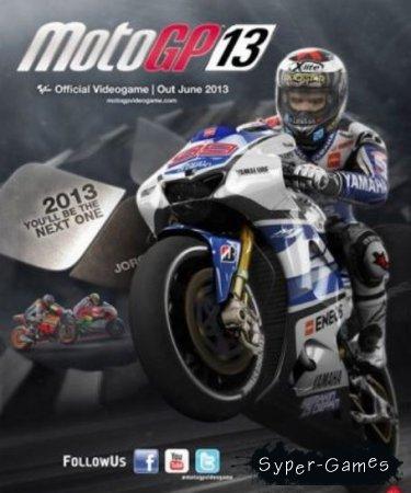 MotoGP 13 (2013/ENG/RUS/PC)
