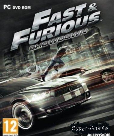 Fast & Furious: Showdown (2013/ENG/PC)