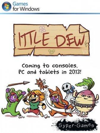 Ittle Dew (2013/ENG/PC)