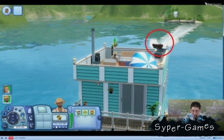 The Sims 3: Райские острова /The sims 3 Island paradise (2013/Multi7/Rus/Eng/PC)