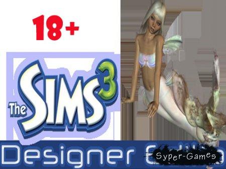 The Sims 3 Designer Edition v1.4 (2013)