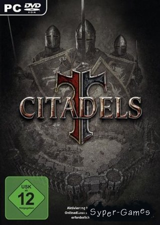 Citadels (2013/MULTI6) Лицензия