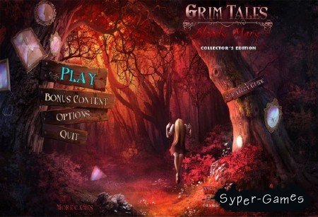 Grim Tales 5: Bloody Mary Collector's Edition (2013)