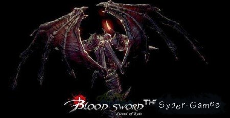 Blood Sword THD v1.6