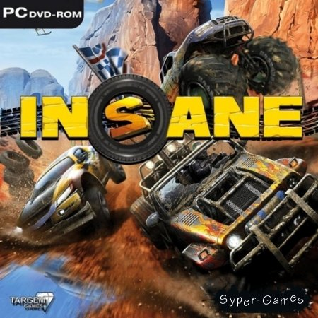 Insane 2 (Rus/Repack by r.g. Catalyst)