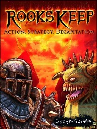 Rooks Keep (2013/ENG/PC/L)