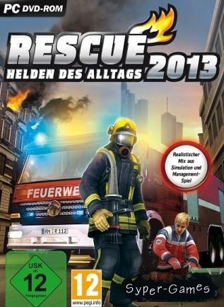 Rescue 2013 Everyday Heroes (2013/PC/ENG/L)