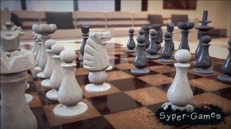 Pure Chess v1.0
