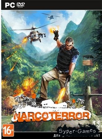 Narco Terror (2013/PC/RUS) Steam-Rip �� R.G. Pirats Games