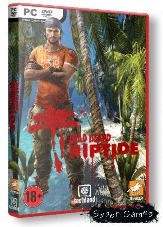 Dead Island: Riptide [v 1.4.1.1.13 + 2 DLC] (2013/PC/RUS) RePack от Audioslave