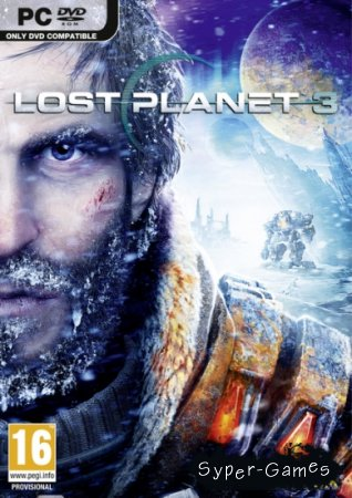 Lost Planet 3  (2013/RUS/MULTI8)