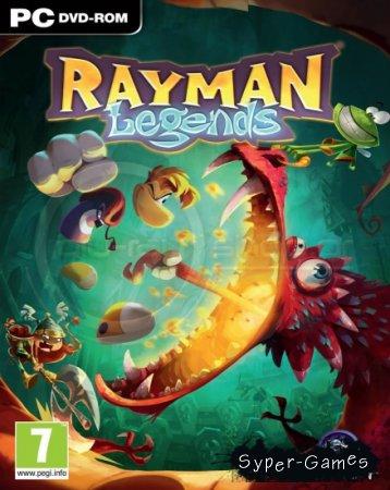 Rayman Legends (2013/RUS/MULTI13)