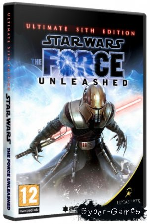 Star Wars: The Force Unleashed - Ultimate Sith Edition [v.1.2] (2009/P�/Rus) RePack �� VITOS
