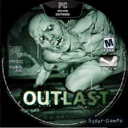 Outlast (Red Barrels) (2013/RUS/ENG|MULTi9) [R.G.BestGamer.net]
