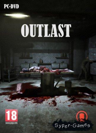 Outlast  (2013|RUS|ENG|MULTi6)