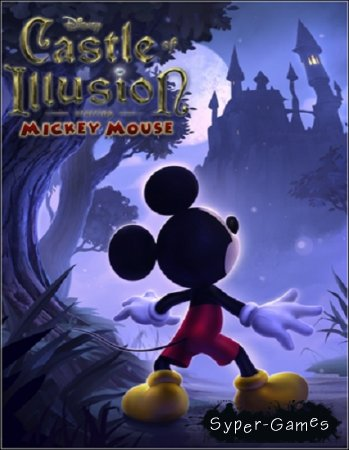 Castle of Illusion Starring Mickey Mouse (2013/ENG/Repack от R.G. Catalyst)