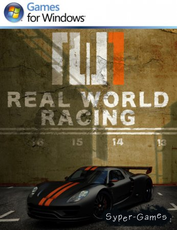 Real World Racing (2013/ENG)
