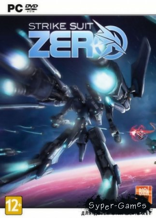 Strike Suit Zero (2013/RUS/ENG/MULTI7/Steam-Rip)